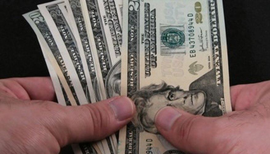 Put some creative money-making ideas to work and start raising money today.