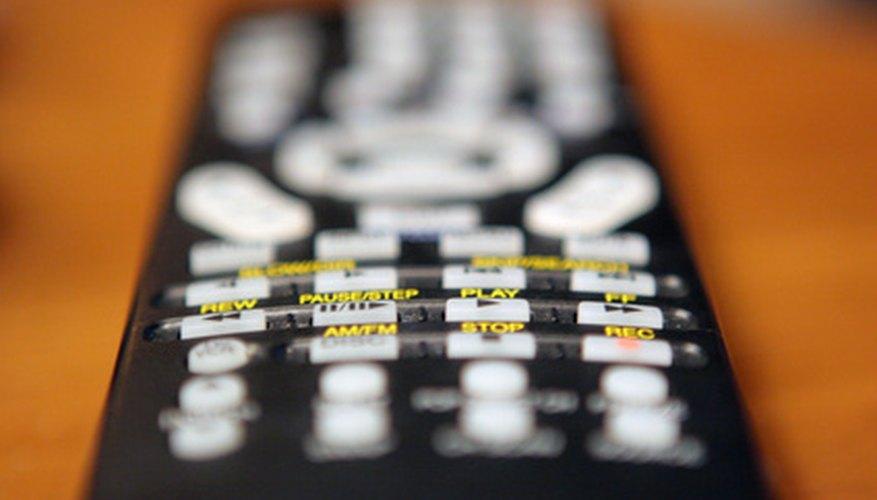 Es fácil desbloquear los canales de televisión.
