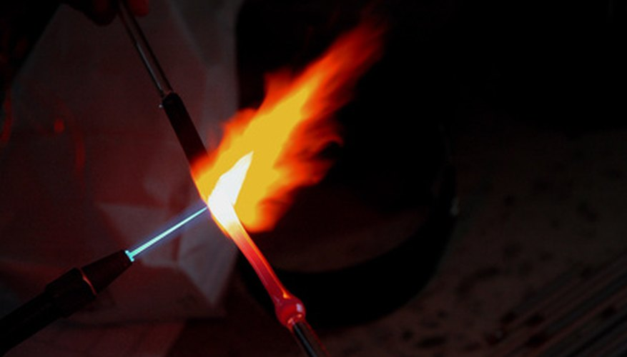 MAPP gas, propane and butane have different qualities.