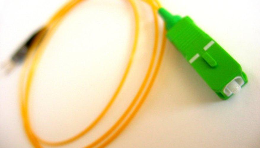 Fiber Optic Voyeurism