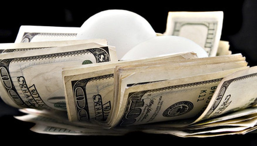 Annuities can play an important role in your retirement nest egg.