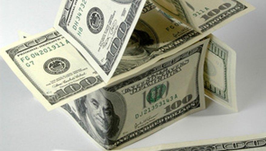 Todo negocio, incluso los que trabajan desde casa, necesitan presupuestar sus costos.