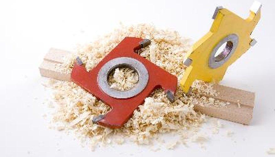 Masilla de madera casera utilizando aserr n geniolandia - Masilla para madera casera ...