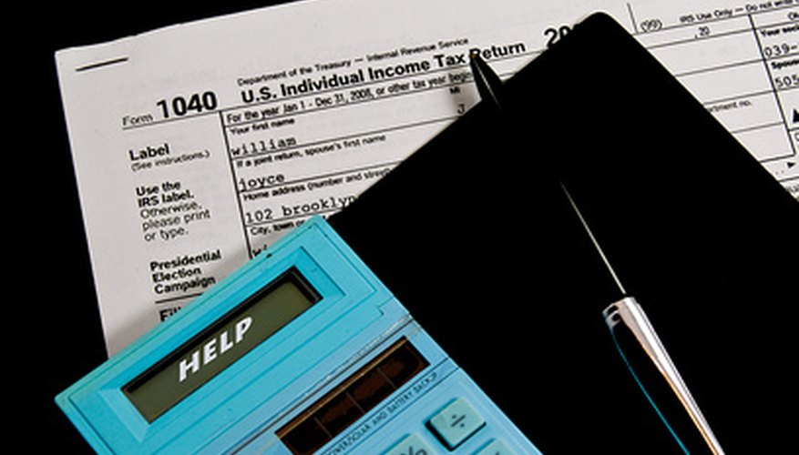 The filing deadline for Federal Income Tax Returns in April 15.