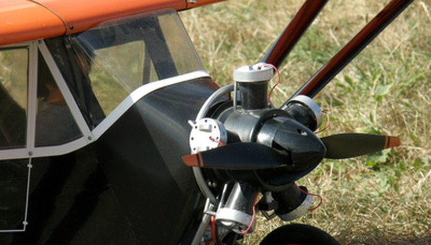 How to Fuel Proof an RC Airplane | Our Pastimes