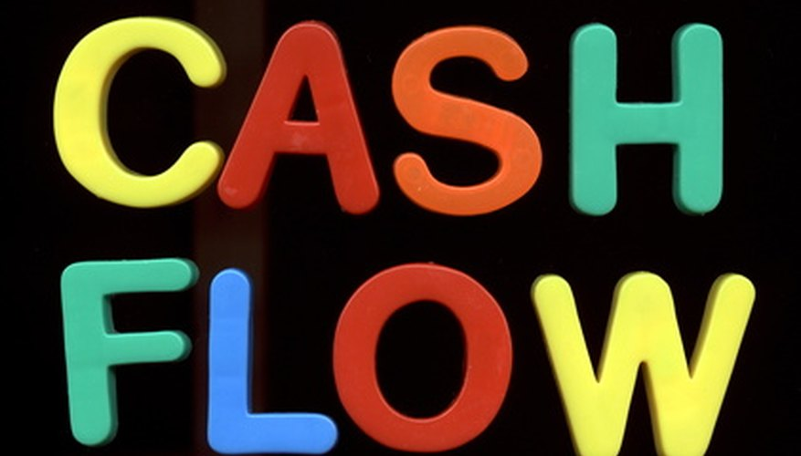 Everyone needs extra cash flow now and then.