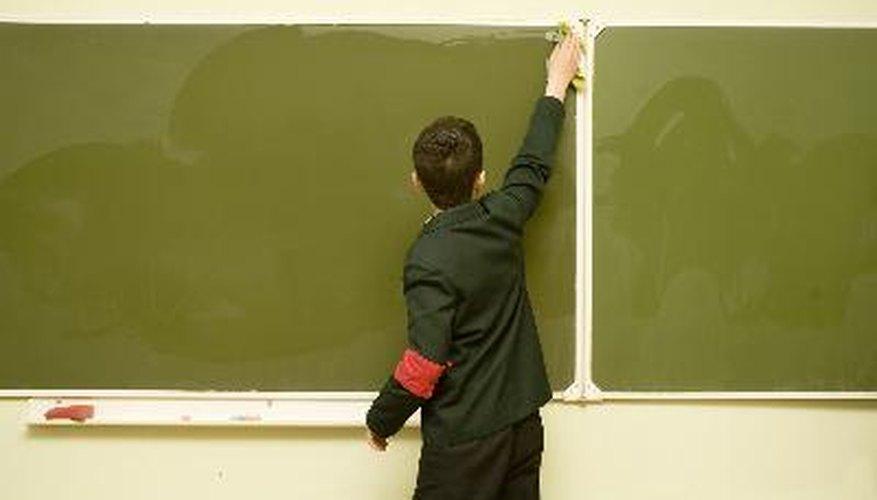 Es importante que el profesor sepa llevar el control del aula.