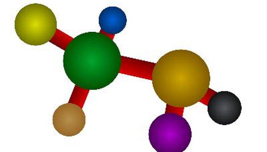 La tabla periódica enumera el número atómico de cada elemento.