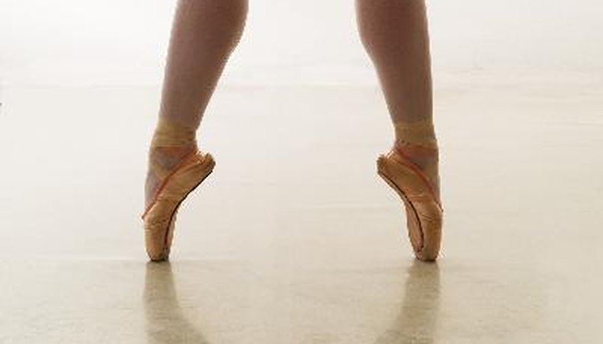 Ballet de Nueva York.