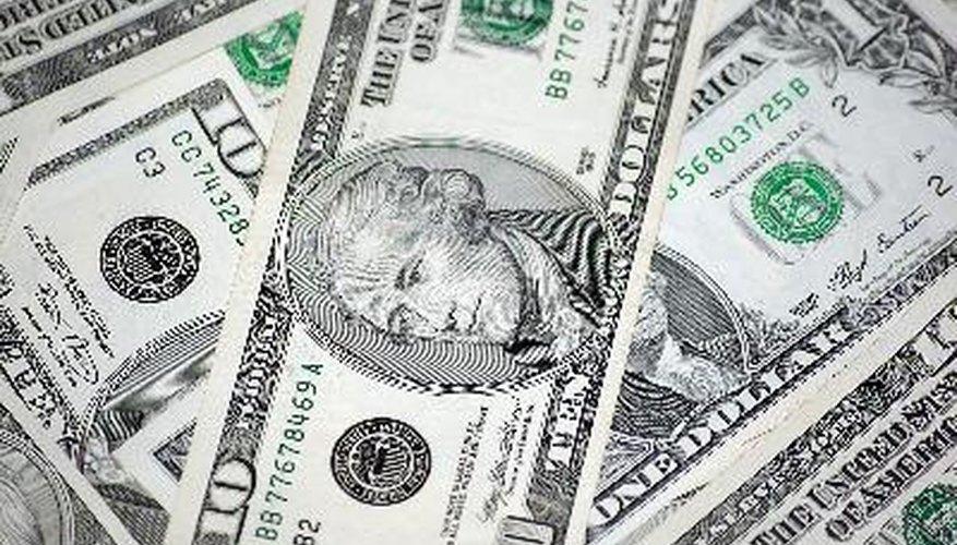 El control de manejo de efectivo en una empresa es muy importante.