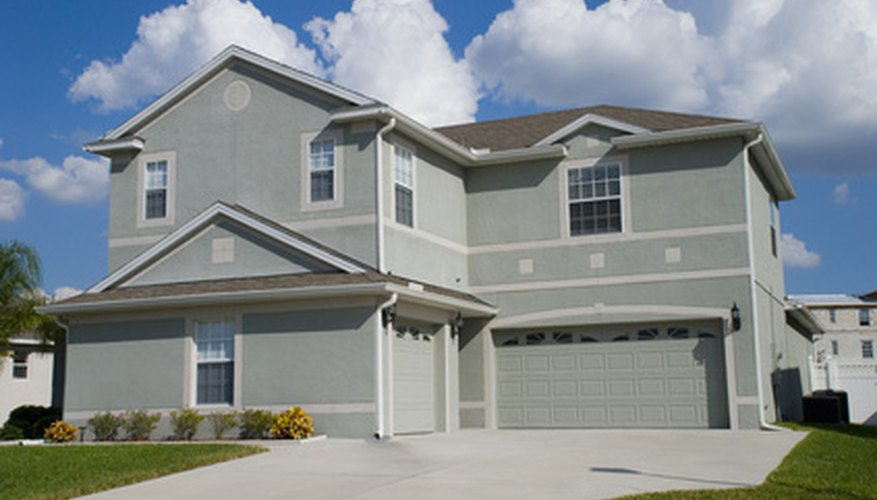 A low appraisal value can keep you from selling your house.