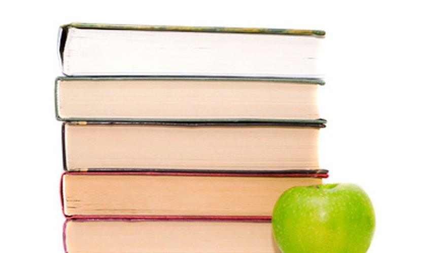 El estrés puede bloquear la habilidad de un estudiante para aprender.