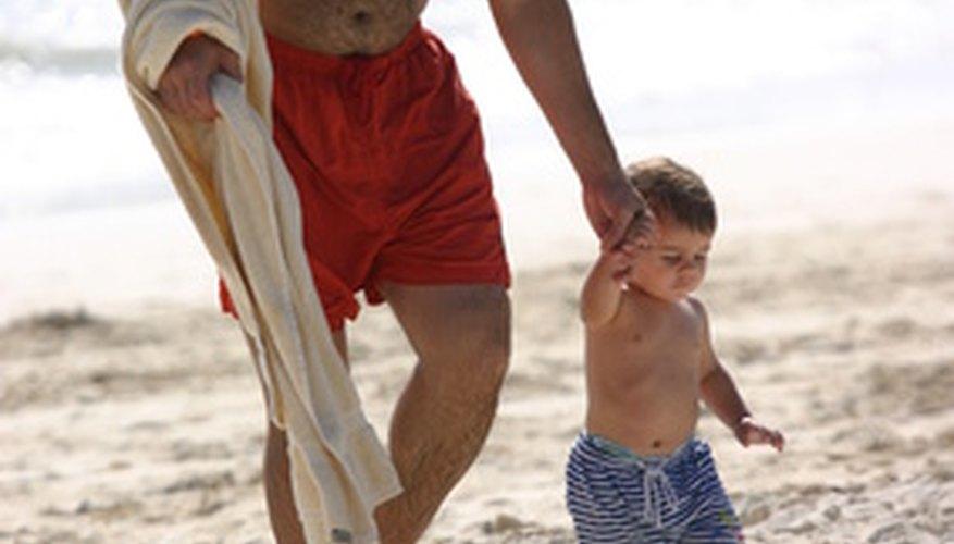 La manutención de los hijos puede pagarla el padre o la madre.