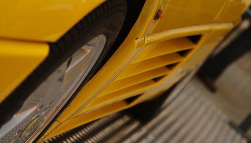 Las historias de Ferrari y Lamborghini están intrínsecamente entrelazadas.