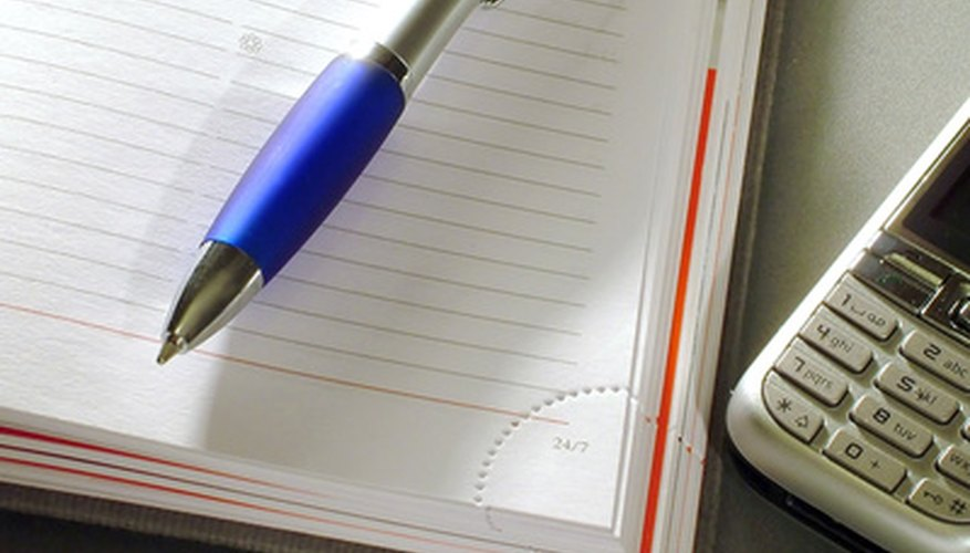 Lleva registro de tu inventario con el método de identificación específica.
