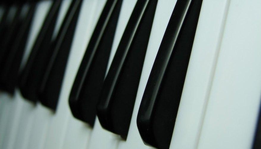 Aprende a tocar la melódica.