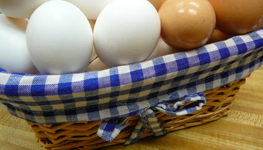 A life insurance policy with an annuity rider is like putting two different eggs in one basket.