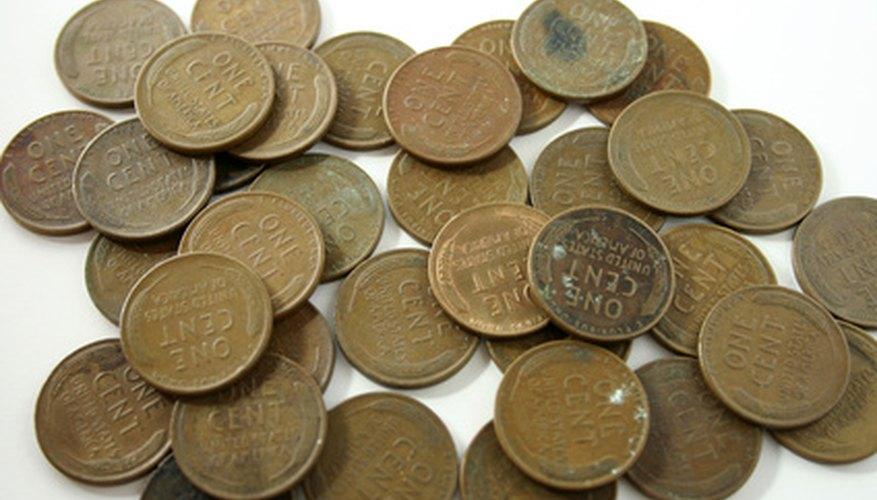 Los centavos