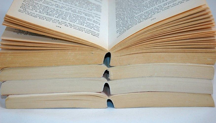 Las críticas de novelas toman tiempo de preparación y planeación.