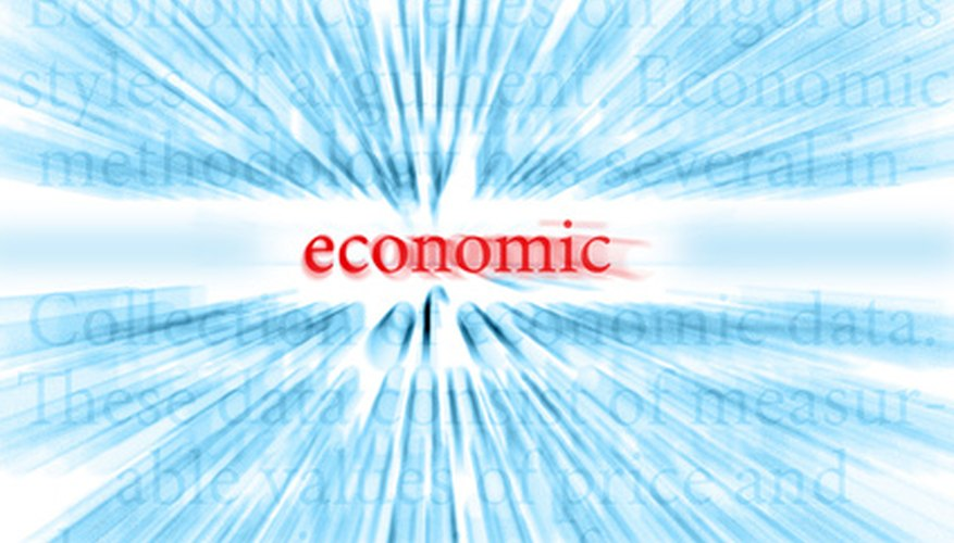 how to write an a level economics essay bizfluent just because economics is known as the