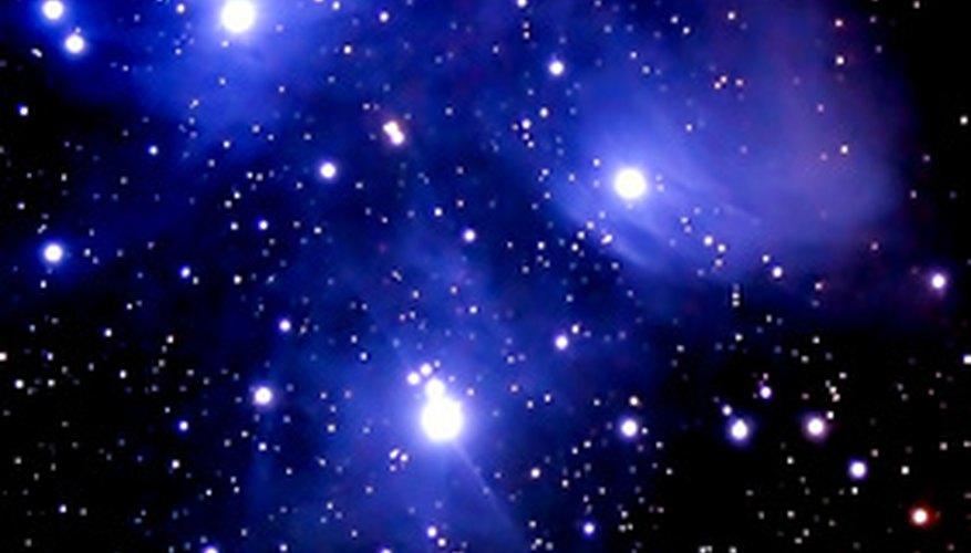 El hidrógeno es el elemento químico más abundante en el universo.