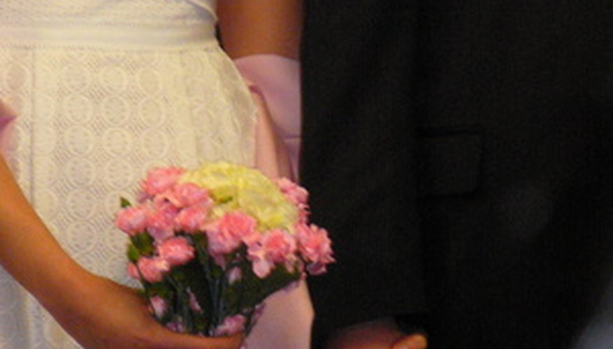 What Degree Do I Need to Become a Wedding Planner? | Bizfluent