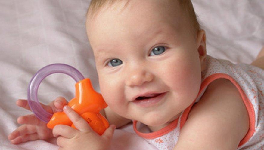 Mantén a tu hijo libre de gérmenes por su salud y su seguridad.