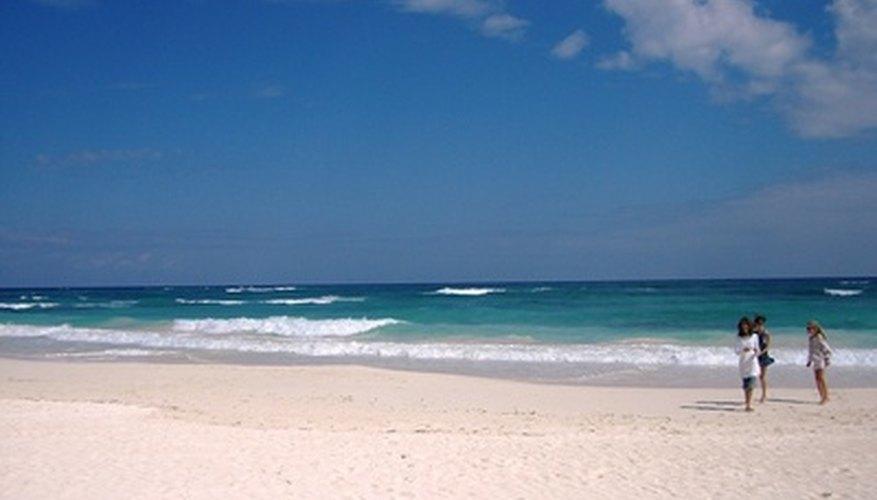 Cancún cuenta con lugares tantopara niños como para adultos, además para una gran varidad de viajeros.