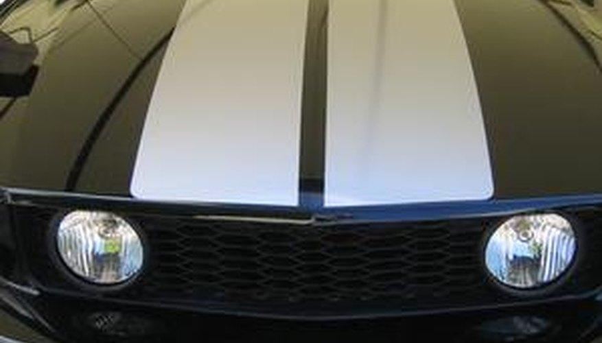 Compraste un coche nuevo y quieres que la pintura siga luciendo prístina.