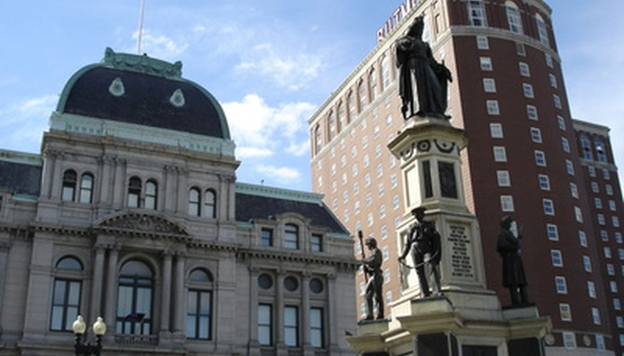 Fleet Bank traces its origins to Providence Bank of Rhode Island, founded 1791.
