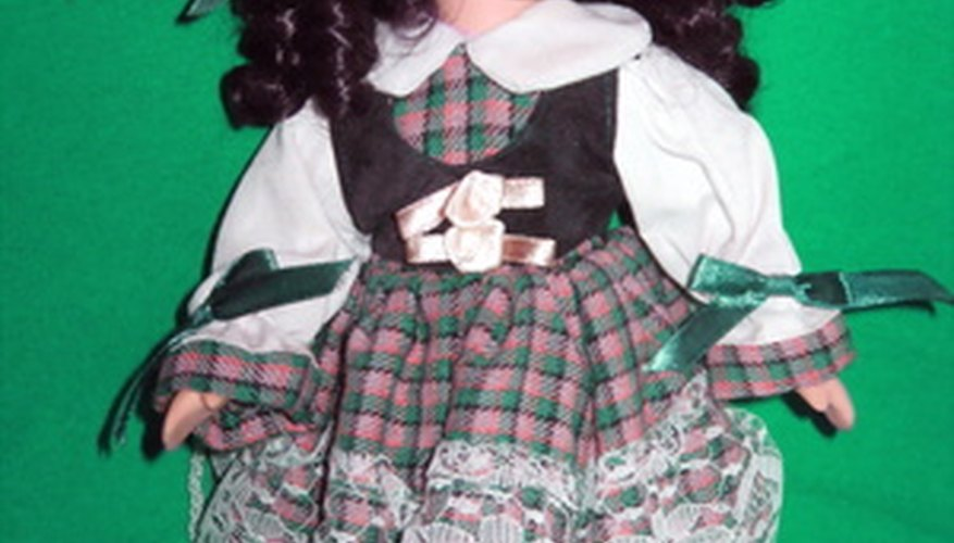 Dolls of all types are highly valued, and Madame Alexander dolls are no exception.