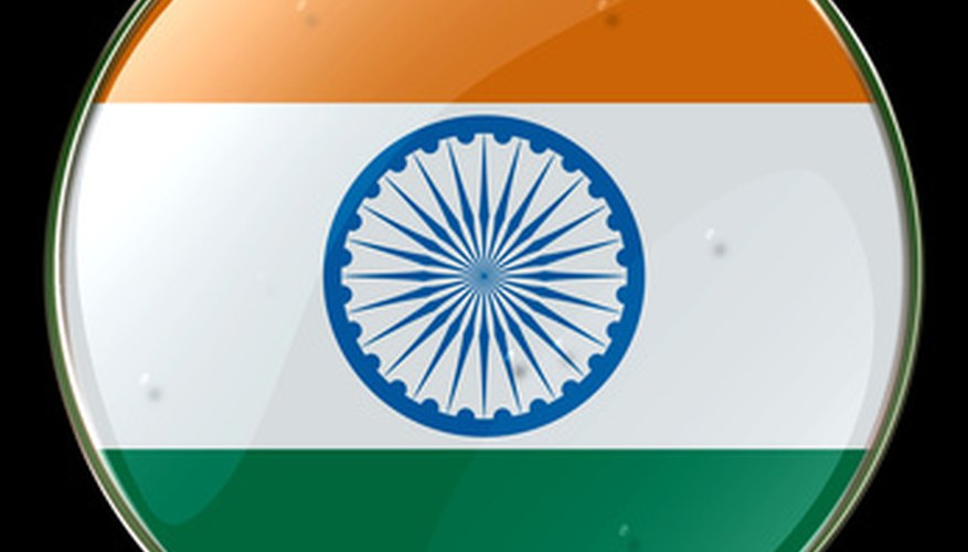 There are many opportunities to import or export products from India.