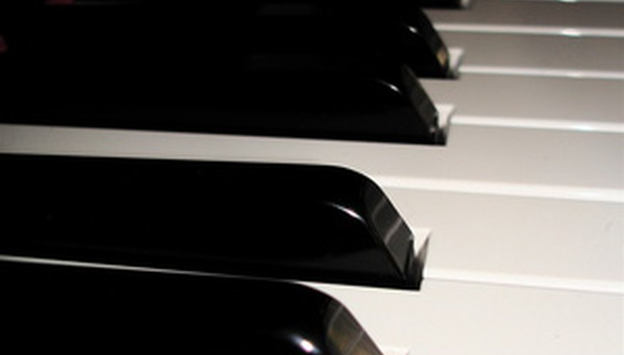 Digital pianos can sometimes have issues over simple problems.