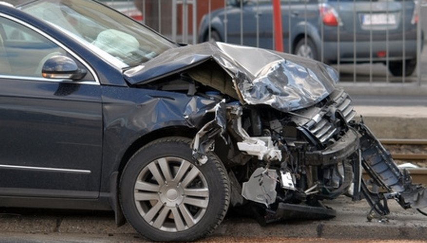 GAP insurance covers money you may owe if your car is totaled.