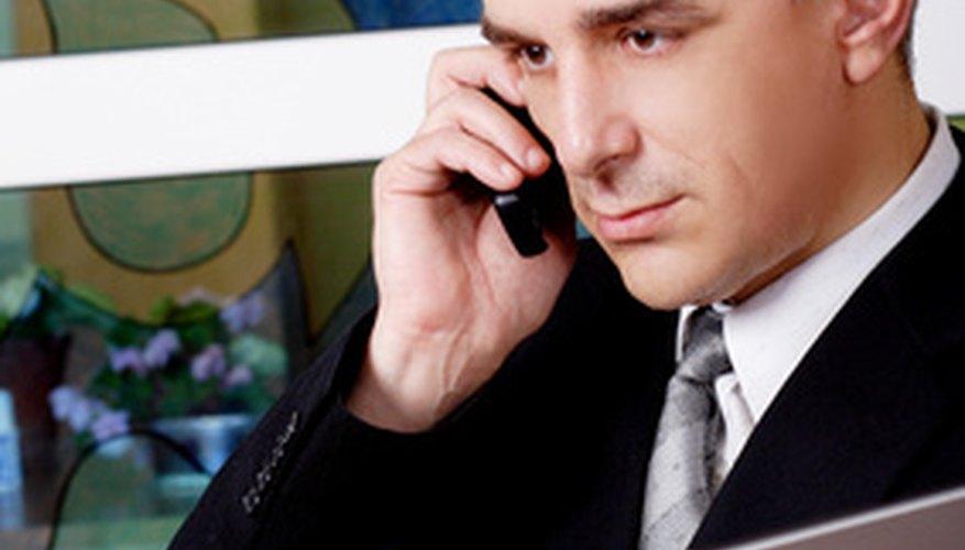 La comunicación profesional siempre es relevante para el negocio.