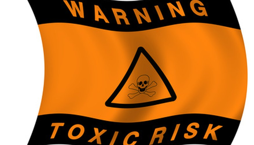 Printing companies use many products that require a MSDS.