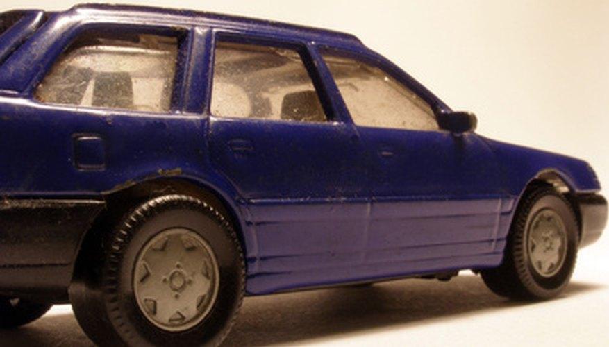 El dueño del coche suele ser el titular de la póliza de seguro.