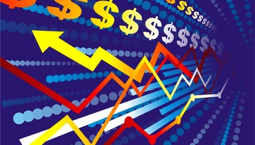 Las finanzas estudian la asignación de capital por individuos y organizaciones.
