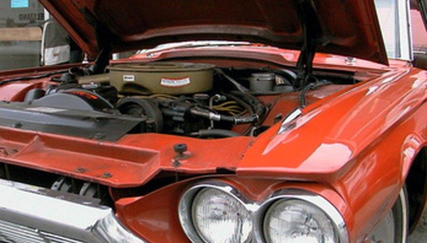 Un condensador de encendido defectuoso puede afectar de varios modos a tu auto.