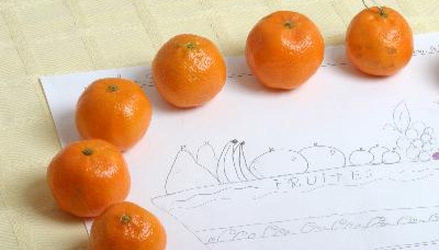 El dibujo y las líneas