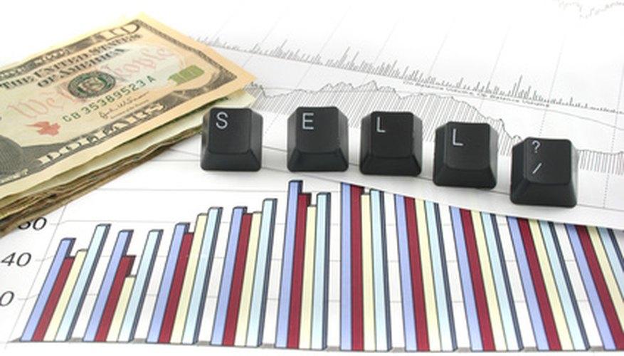 Las empresas trabajan para incrementar el valor para el accionista.