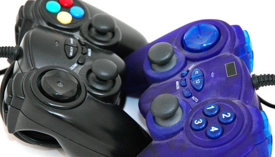 Los jugadores pueden usar sus controles de PS3 en sus consolas 360.