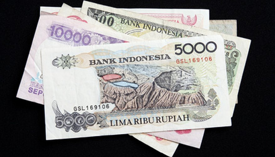 Registering a company in Indonesia doesn't cost a lot.