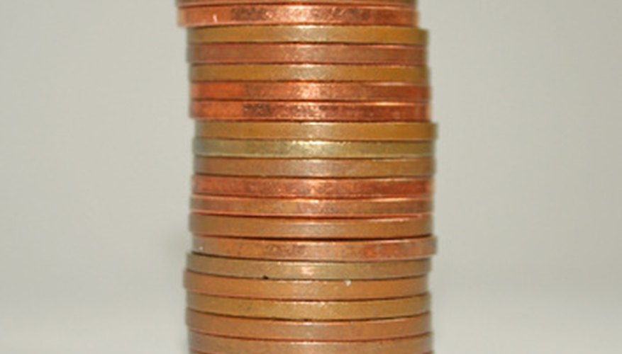 Si tu moneda tiene valor es mejor no limpiarla.