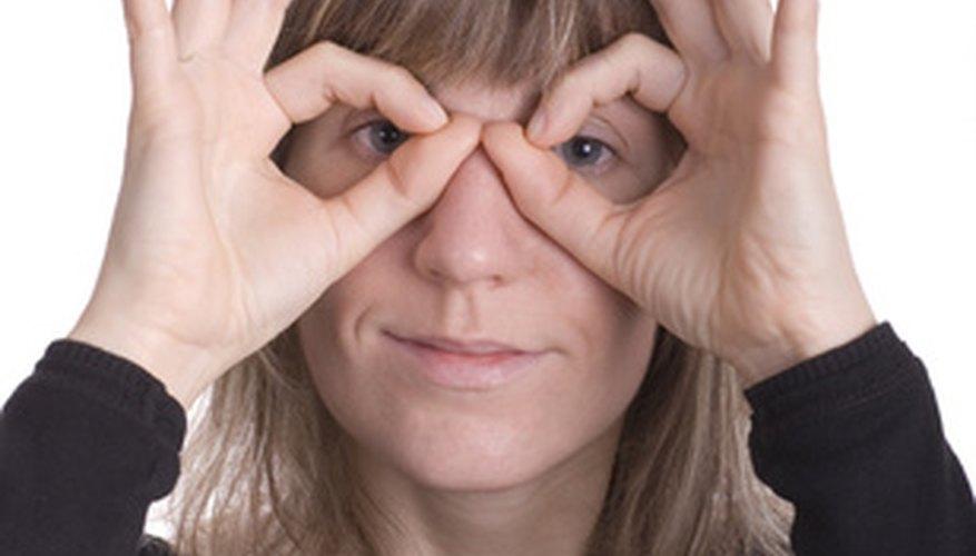 La carrera universitaria de optometría dura alrededor de ocho años.