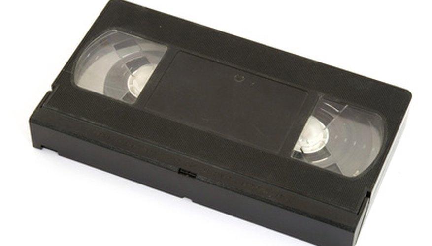 La creación del formato VHS fue nombrado un hito histórico por el Instituto de Ingenieros Eléctricos y Electrónicos.