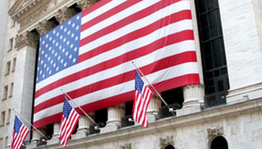 Un negocio también puede ser una empresa que cotiza en bolsa, en cuyo caso los registros se encuentran disponibles en la Securities and Exchange Commission.