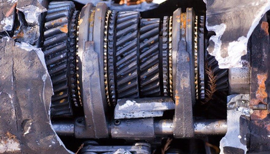 Diagnosticar ruidos de transmisión a tiempo pueden postergar reparaciones costosas.