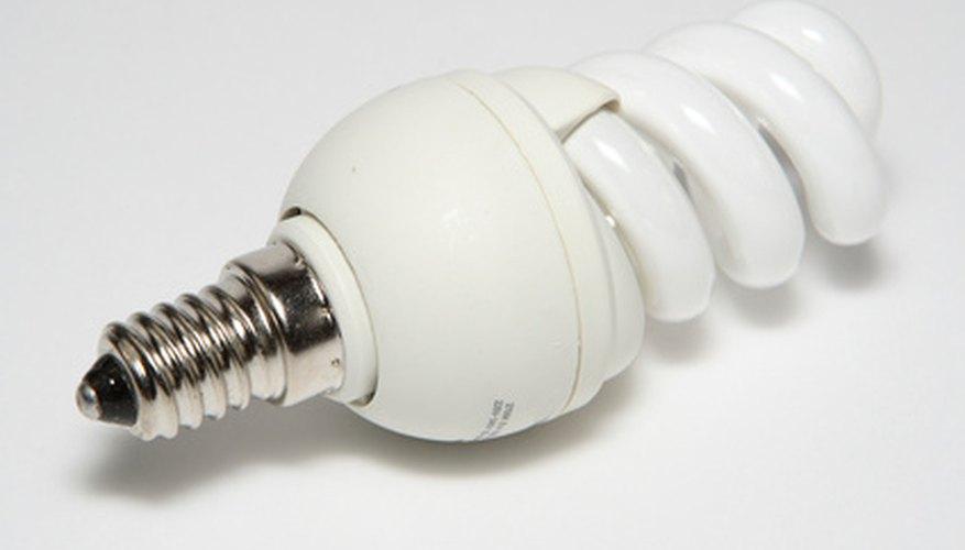 Una luz de una lámpara con alta utilidad se vería a través del enfoque cardinal de la economía.