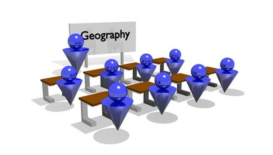 Las clases son dinámicas; es por eso que necesitan una gestión coherente.